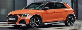Audi A1 citycarver edition one - 2019