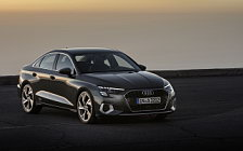 Cars wallpapers Audi A3 Sedan 35 TFSI - 2020