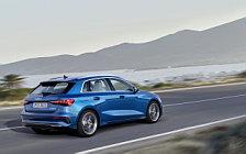 Cars wallpapers Audi A3 Sportback 35 TFSI - 2020