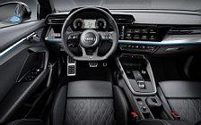 Cars wallpapers Audi A3 Sportback 40 TFSI e S line - 2020