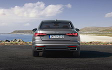 Cars wallpapers Audi A4 45 TFSI quattro - 2019