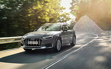 Cars wallpapers Audi A4 allroad quattro - 2019