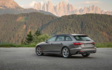 Cars wallpapers Audi A4 Avant 40 TDI S line quattro - 2019