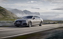 Cars wallpapers Audi A5 Sportback 40 TFSI S line - 2019