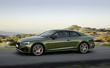 Cars wallpapers Audi A5 Coupe 40 TFSI quattro S line - 2019