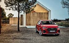 Cars wallpapers Audi RS Q3 - 2019