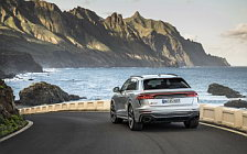 Cars wallpapers Audi RS Q8 (HN-RS-8007) - 2020