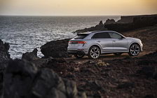 Cars wallpapers Audi RS Q8 (HN-RS-8010) - 2020