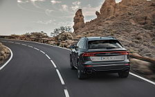 Cars wallpapers Audi RS Q8 (HN-RS-8011) - 2020