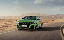 Cars wallpapers Audi RS Q8 - 2020