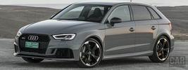 Audi RS3 Sportback - 2017
