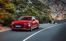 Cars wallpapers Audi RS7 Sportback - 2019
