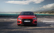Cars wallpapers Audi S3 Sedan - 2020