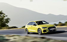 Cars wallpapers Audi S3 Sportback - 2020