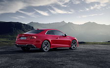 Cars wallpapers Audi S5 Coupe TDI Restyling - 2019