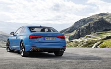 Cars wallpapers Audi S5 Coupe TDI - 2019