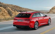 Cars wallpapers Audi S6 Avant TDI - 2019