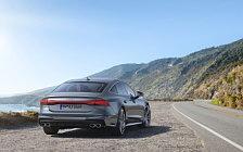 Cars wallpapers Audi S7 Sportback TDI - 2019