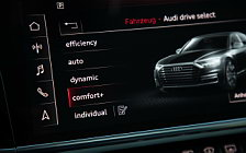Cars wallpapers Audi S8 - 2019