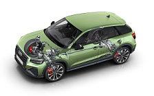 Cars wallpapers Audi SQ2 - 2020