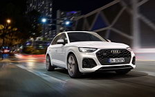 Cars wallpapers Audi SQ5 3.0 TDI - 2020