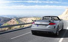 Cars wallpapers Audi TT RS Roadster - 2019