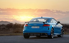 Cars wallpapers Audi TT RS Coupe - 2019