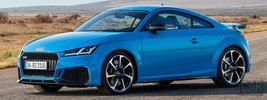 Audi TT RS Coupe - 2019