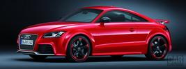 Audi TT RS Plus - 2012