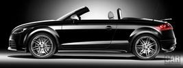 Audi TT RS Roadster - 2009