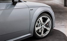 Cars wallpapers Audi TT Roadster 20 Years - 2018