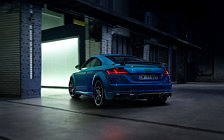 Cars wallpapers Audi TT Coupe 45 TFSI quattro S line competition plus - 2020