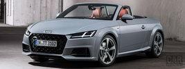 Audi TT Roadster 20 Years - 2018