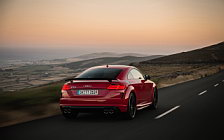 Cars wallpapers Audi TTS competition Coupe - 2019