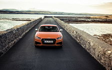 Cars wallpapers Audi TTS Coupe - 2019