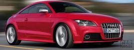 Audi TTS Coupe - 2008