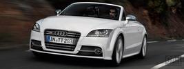 Audi TTS Roadster - 2010